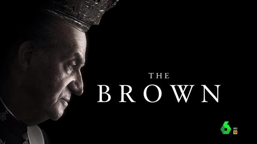 Cabecera de 'The Brown'