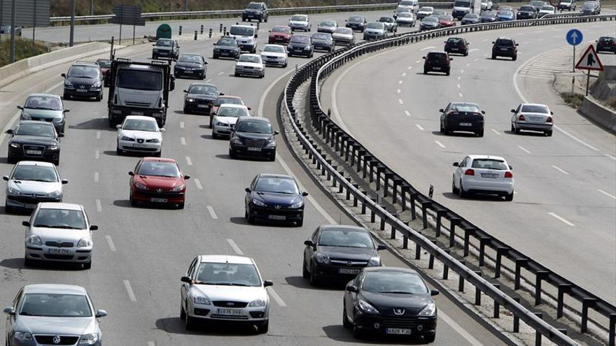 Muere atropellado un guardia civil en una autovía en Madrid