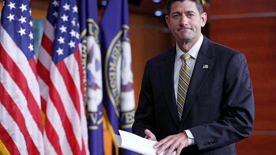EE.UU. descarta el impuesto de ajuste fronterizo en su reforma fiscal