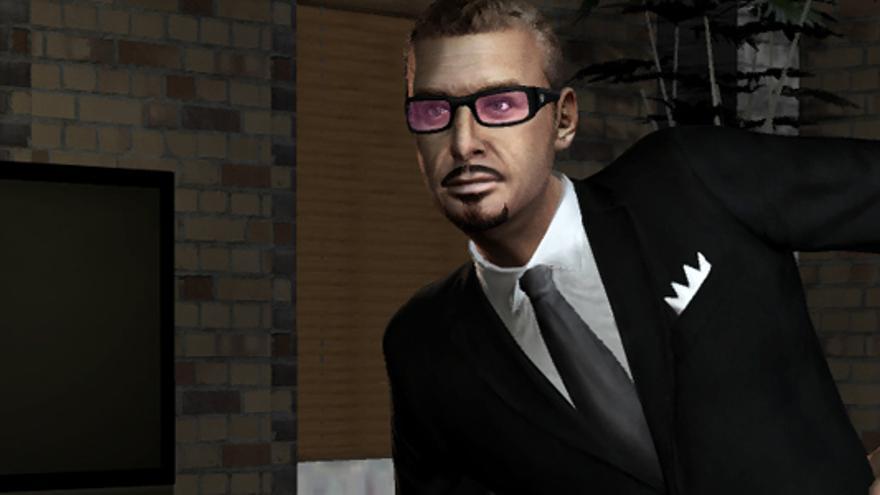 Grandes personajes homosexuales de videojuegos