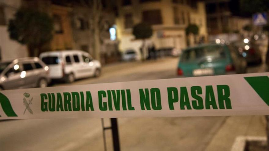 Un hombre mata a su mujer y se suicida en Cuevas del Almanzora (Almería)