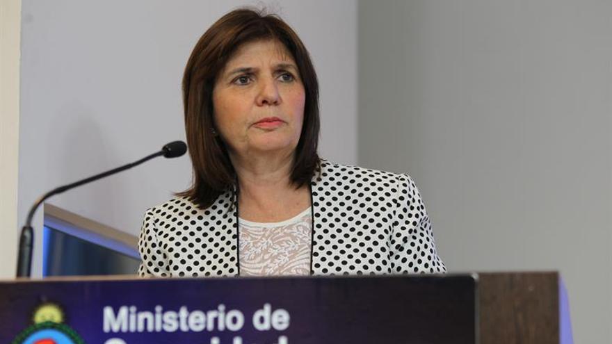 Detienen en Argentina a 6 implicados en una red narco vinculada a un colombiano
