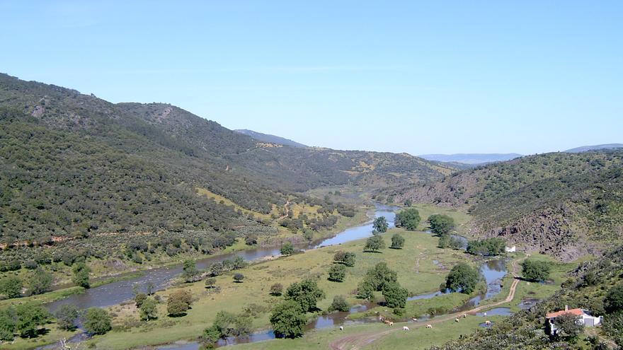 Entorno de Arroba de los Montes (Ciudad Real)