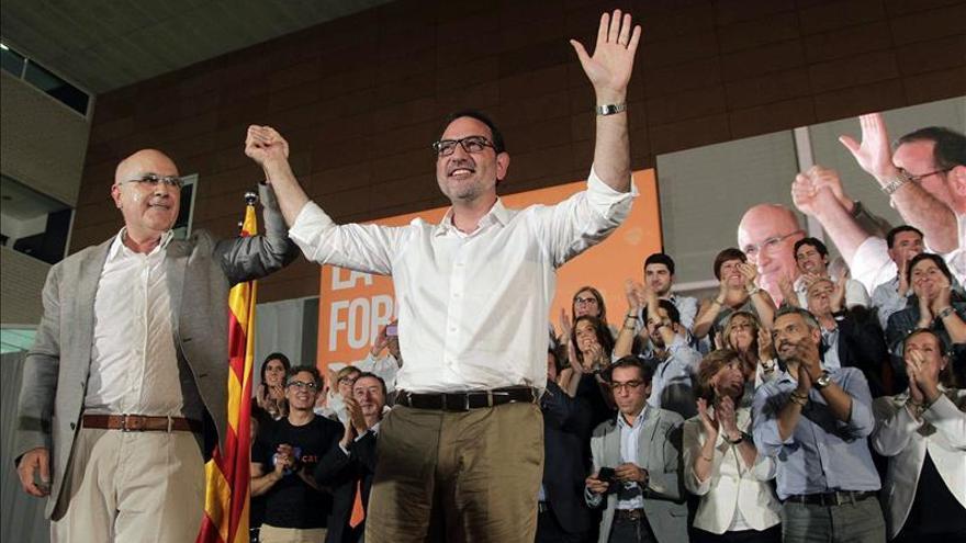 """Espadaler al PP: """"Se trata de hacer propuestas, no de hablar en catalán"""""""