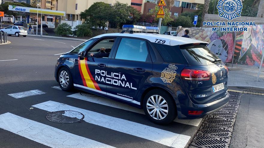 Adeje y Arona, los municipios de Tenerife donde menos se respeta la normativa para frenar los contagios de COVID-19