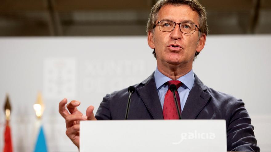 Galicia propone uso el obligatorio de mascarilla para alumnos de más de 6 años