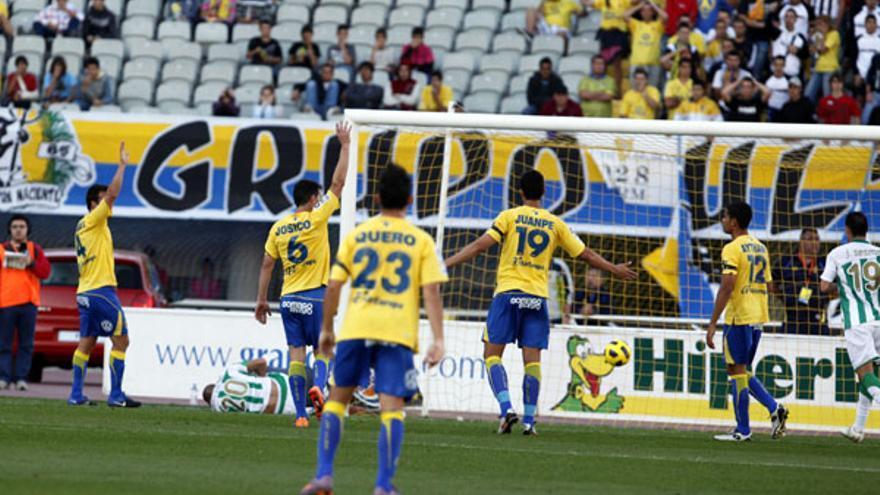 Del partido UD Las Palmas-Córdoba #2