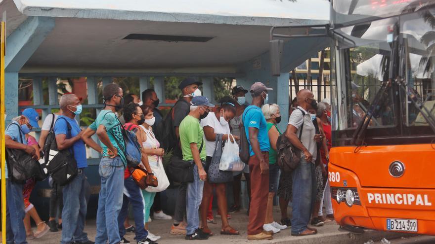 Cuba reporta la segunda cifra más alta de casos diarios de covid-19 con 1.372