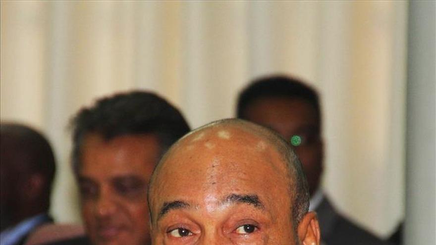 El partido del presidente Desi Bouterse gana las elecciones de Surinam