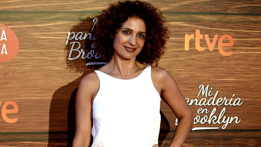 La española Paulina Gálvez, de La Embajada en Antena 3 a La Purga en la TV USA