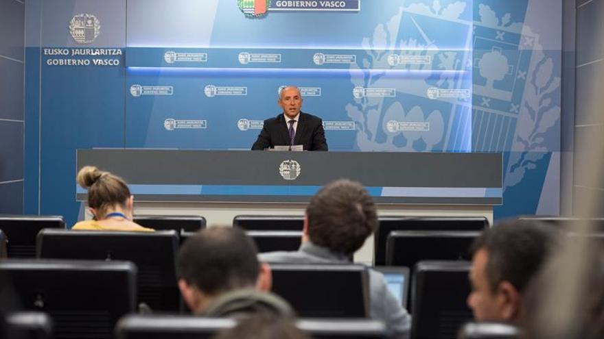 """Erkoreka pide un """"esfuerzo"""" ante diferencias """"innegables"""" con PSE y Bildu"""