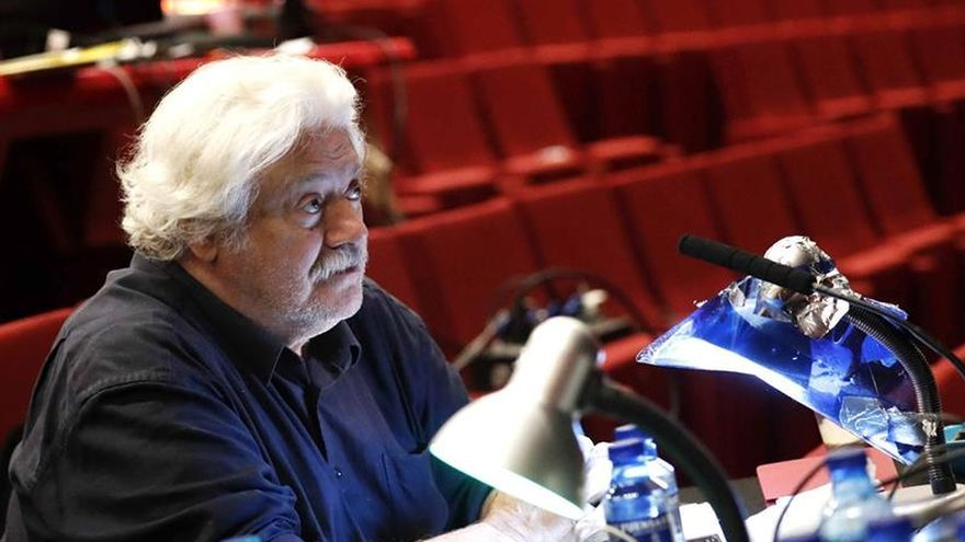 """""""La Strada"""" de Fellini llega a los teatros españoles """"pasada por Gas"""""""