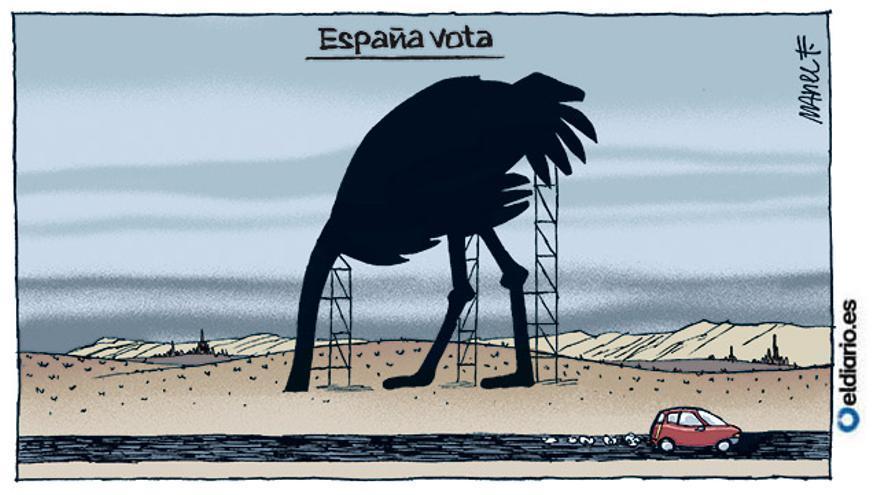 España vota