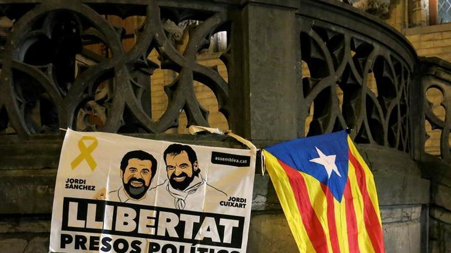 Puigdemont: vamos a seguir trabajando para devolver la normalidad institucional