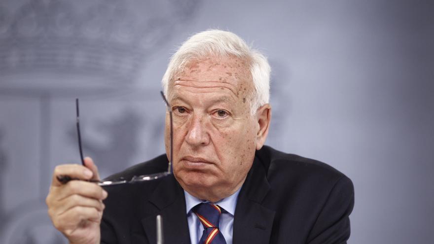 """Margallo cree que Bruselas aceptará flexibilizar el déficit: """"Nos hemos pasado cuatro pueblos con la austeridad"""""""