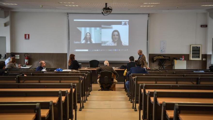 La pandemia acelera la digitalización de la Universidad italiana