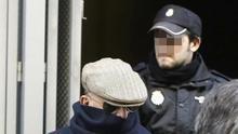 Billy el torturador, en el inmenso cementerio de la impunidad española