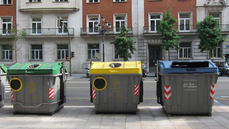 El reciclaje de envases creció un 6,7% en 2018 y el de papel un 4,5%