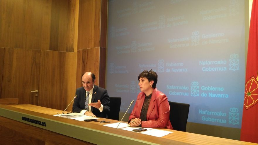 El Gobierno de Navarra destina 24 millones para dos convocatorias de proyectos de I+D
