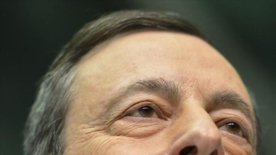 Convocan una manifestación en Atenas contra la decisión del BCE sobre los bonos