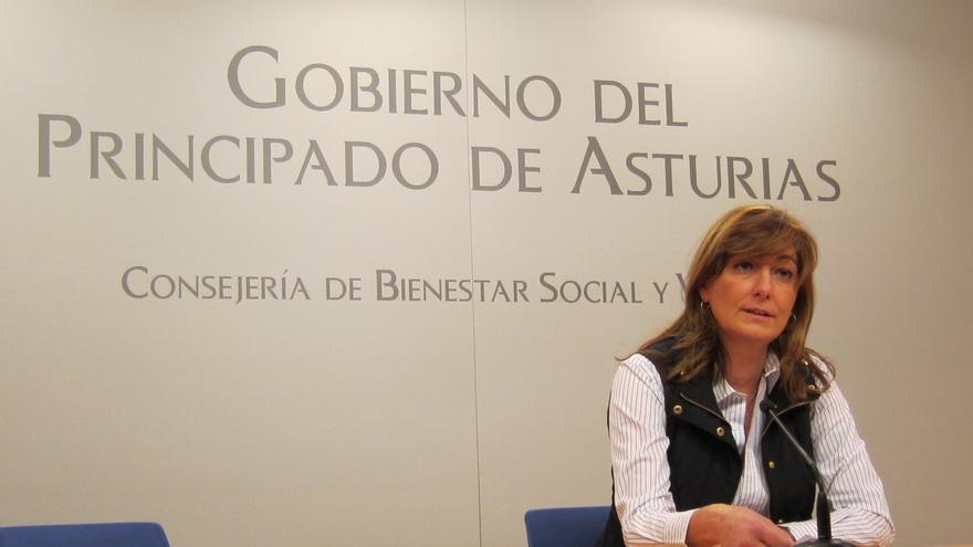 Consejera del gobierno asturiano pide comparecer en parlamento sobre su participación en la empresa Davelco
