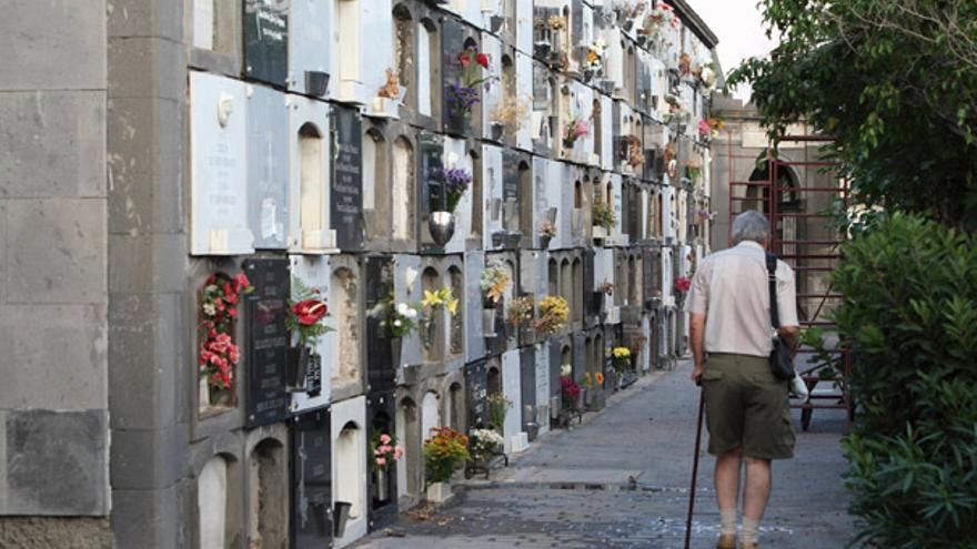 De cómo se preparan nuestros cementerios #1
