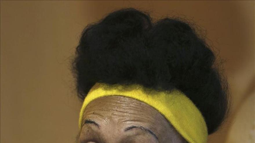 Omara Portuondo: Sin cantar me siento fatal