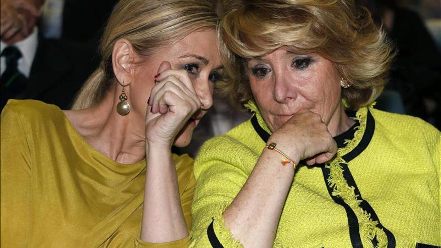 El PP presenta 7.342 listas a las municipales y supera al PSOE en 132