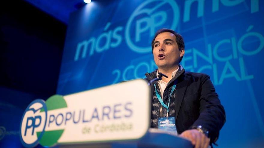 El PP de Córdoba niega que se haya financiado ilegalmente