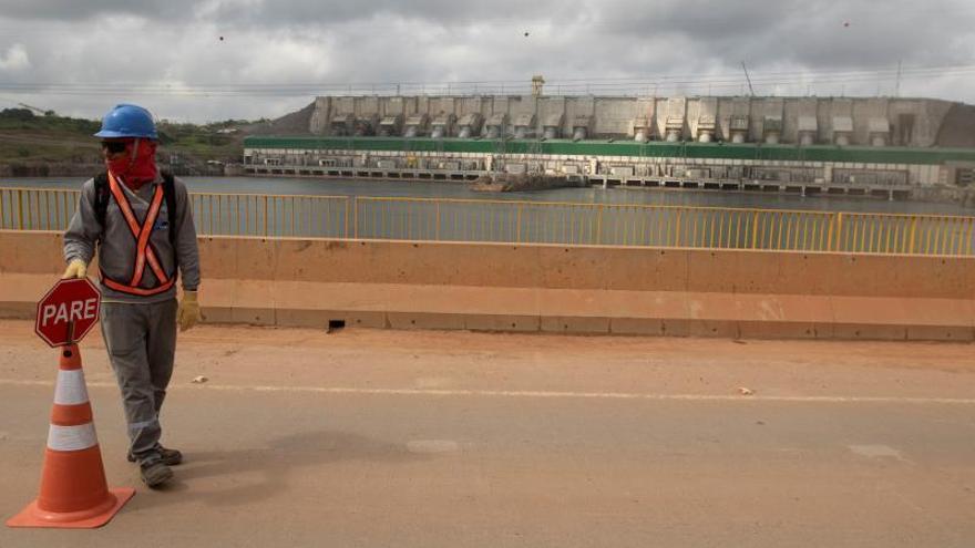 Polémica hidroeléctrica rechaza el vínculo con la masacre carcelaria en Brasil