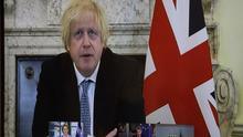 El bloqueo de las negociaciones del Brexit añade incertidumbre a la crisis del coronavirus