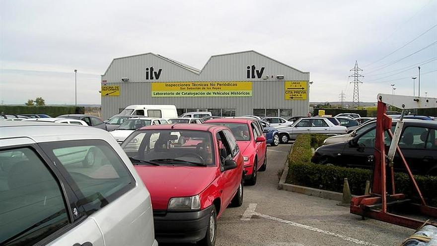 Tráfico controlará esta semana el estado de los vehículos y si han pasado ITV