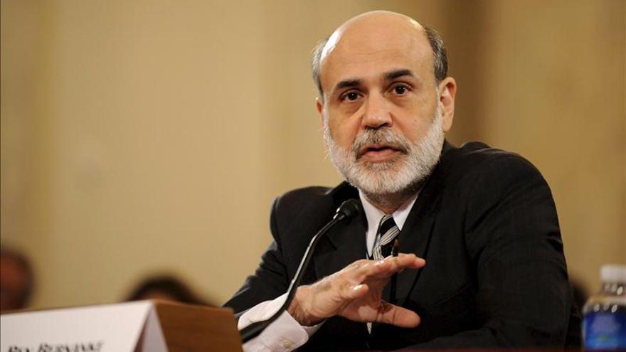 """La Fed considera el inicio de la retirada del estímulo en los """"próximos meses"""""""