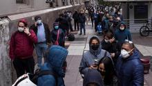 El FMI aprueba una línea de crédito para Chile por 23.930 millones de dólares