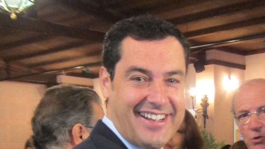 Moreno pide diferenciar entre imputaciones por corrupción y las derivadas de la gestión como las de Amat, Sanz y Hermoso