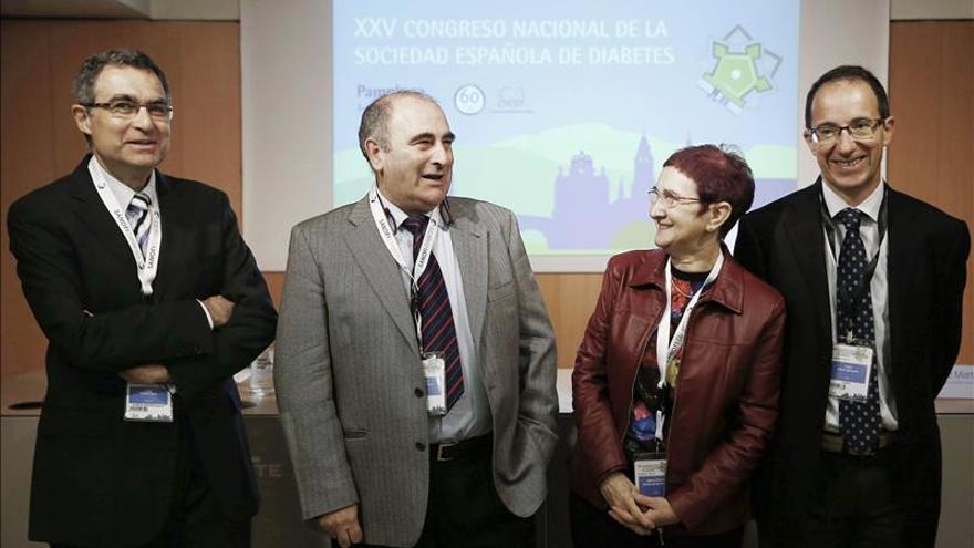 La Sociedad Española de Diabetes alerta del riesgo de desigualdades entre Comunidades