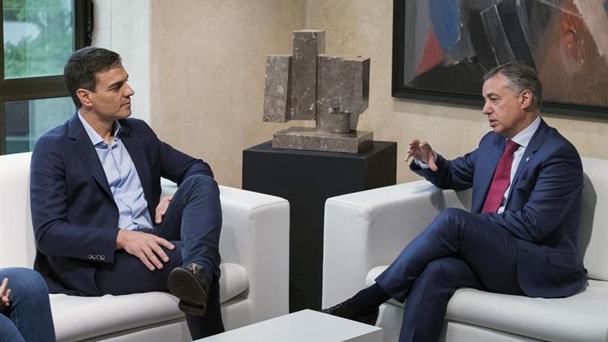 Sánchez: Enviar conclusiones a la Fiscalía no entra en nuestra hoja de ruta
