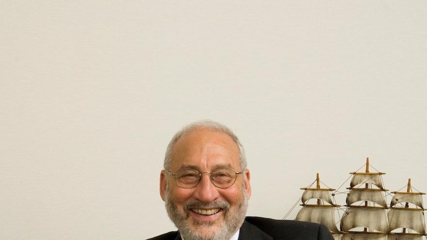 El premio Nobel de Economía Joseph E. Stiglitz ofrecerá el 21 de mayo una conferencia en la UPNA