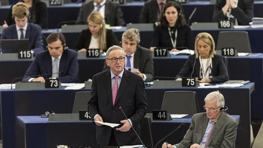 Resultado de imagen de la UE contra Orban