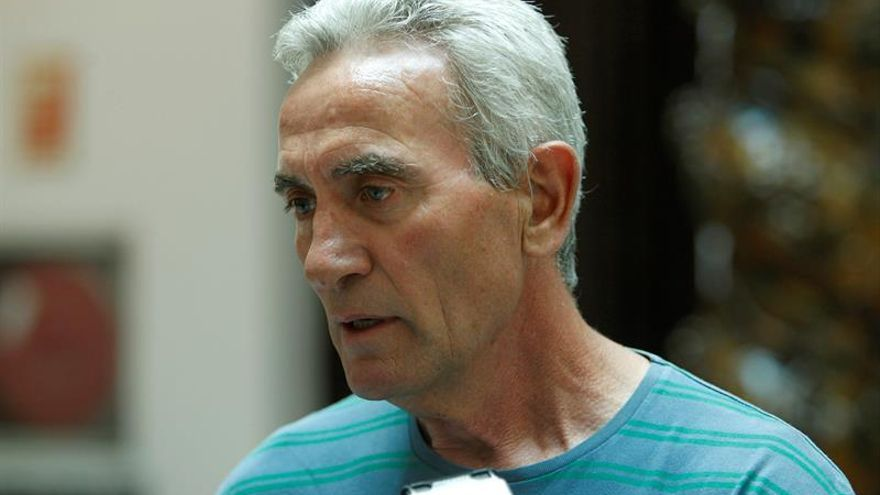 Cañamero anuncia que recogerá su acta de diputado el próximo jueves