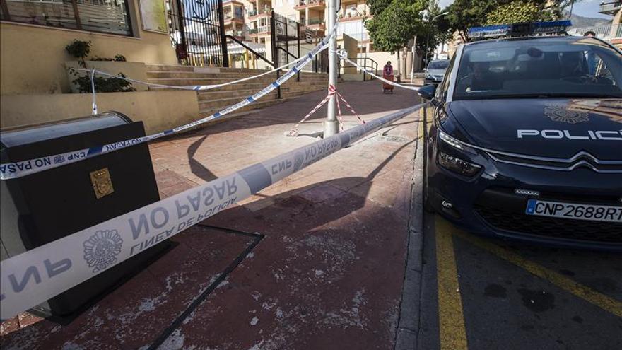 Muere un hombre de 44 años por agresión con arma blanca en Benalmádena