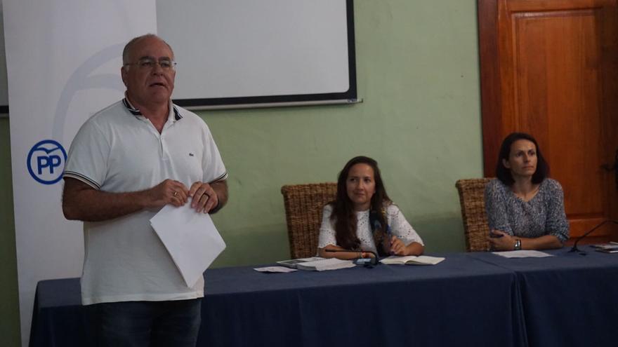 La Junta Directiva Insular del PP de La Palma ha aprobado el calendario de renovación que regirá la elección de nuevos responsables locales del PP.