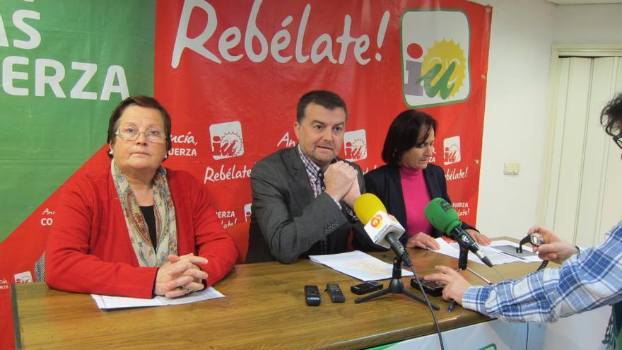 """La alcaldesa de Rioja critica que la Subdelegación le inste a """"identificar"""" a los vecinos de una manifestación"""