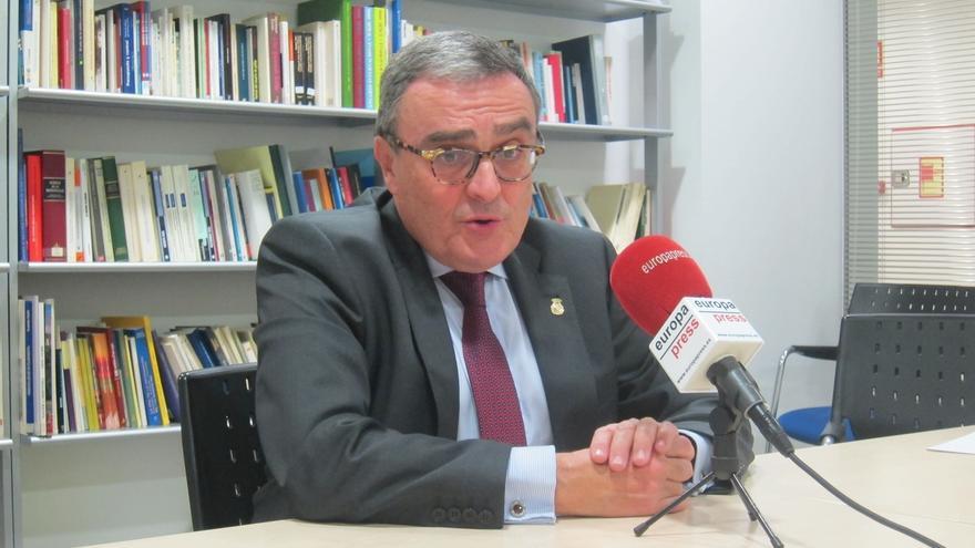 El presidente del PSC apoya que Iceta opte a la reelección en el Congreso del partido de 2015