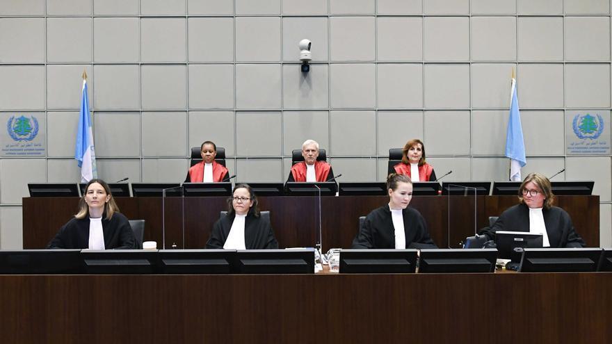 Un miembro de Hizbulá culpable del asesinato de Hariri y tres absueltos