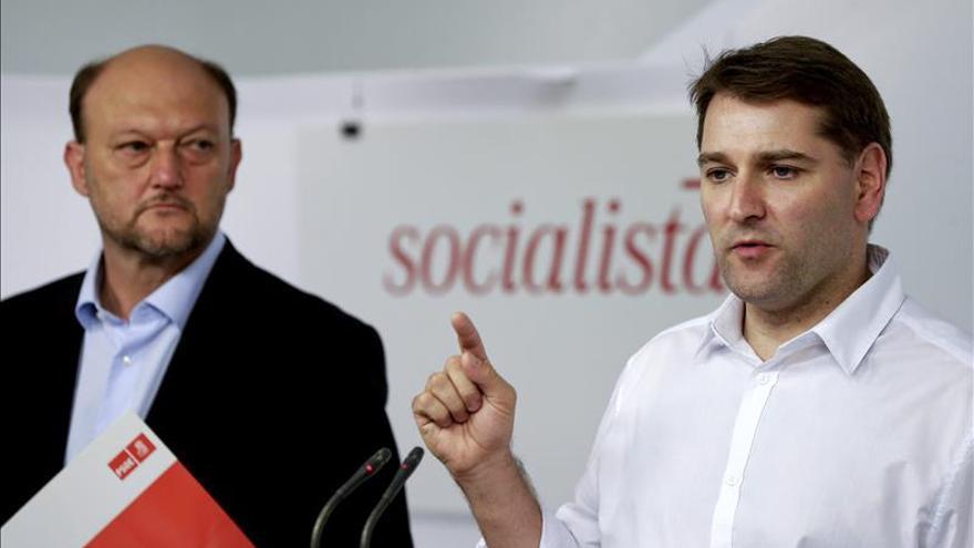 El PSOE plantea una auditoría de gasto público de la Administración central