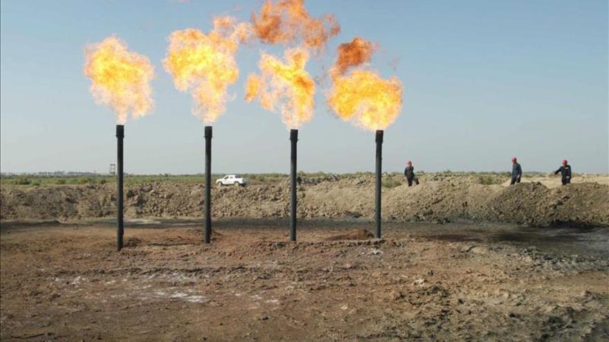 El petróleo de la OPEP cae a 40,67 dólares, su valor mínimo en más de 6 años