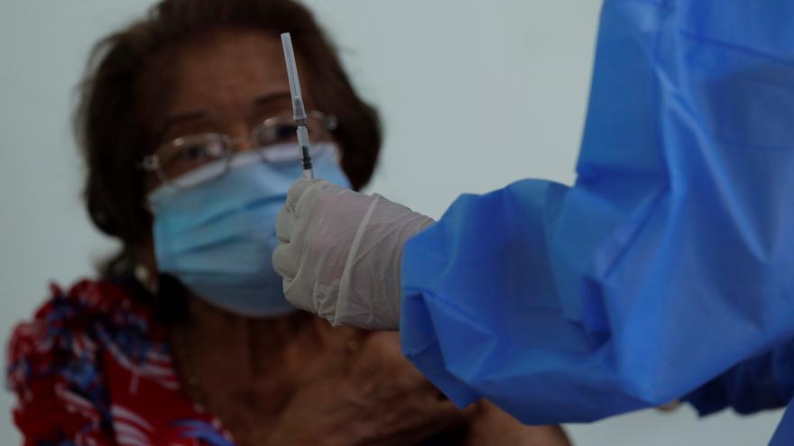Panamá exigirá prueba molecular de covid a todo viajero que ingrese al país