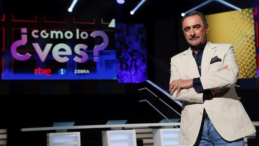 """Carlos Herrera deja el programa """"¿Cómo lo ves?"""" de TVE"""