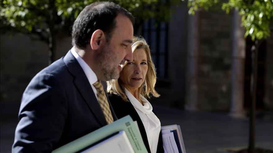 La Generalitat afirma de que hay indicios fehacientes del chivatazo de la Policía a yihadistas